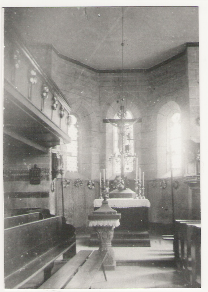 Altar 1930